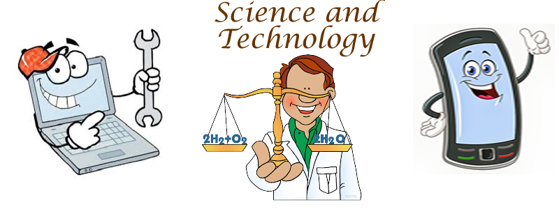 science-and-technology